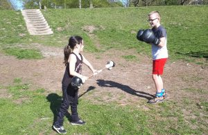kickbox-jeugd-zwolle